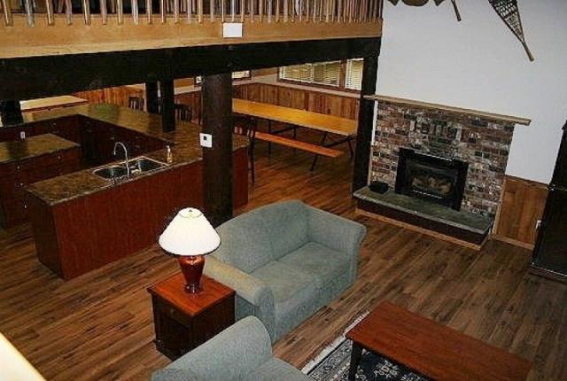 Mt. Baker Lodging Cabin #3 – Very Large Cabin on Acreage, 12 BDRM, 3.5 BATH, SLEEPS 26! photo 59170