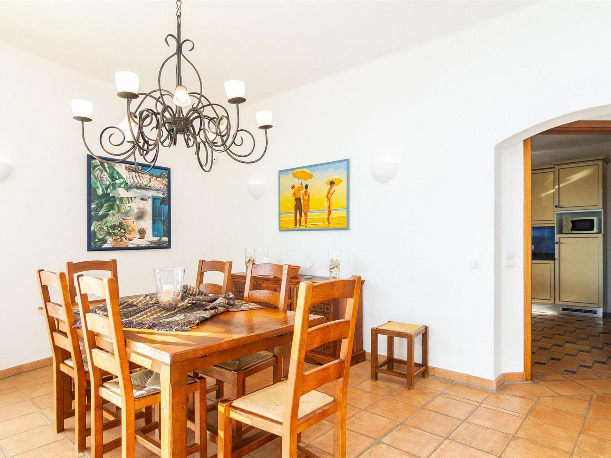 Apartment Alba Sunrise Villa  2105 - Lagoa e Carvoeiro - T4 photo 14625345