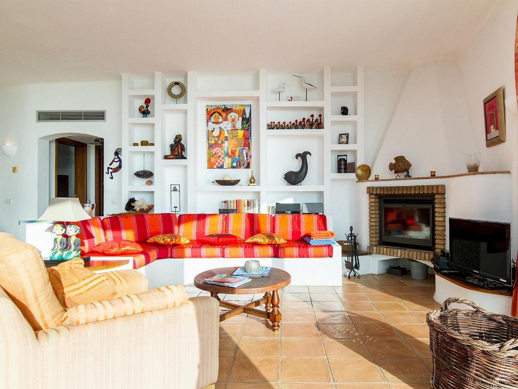 Apartment Alba Sunrise Villa  2105 - Lagoa e Carvoeiro - T4 photo 14625337