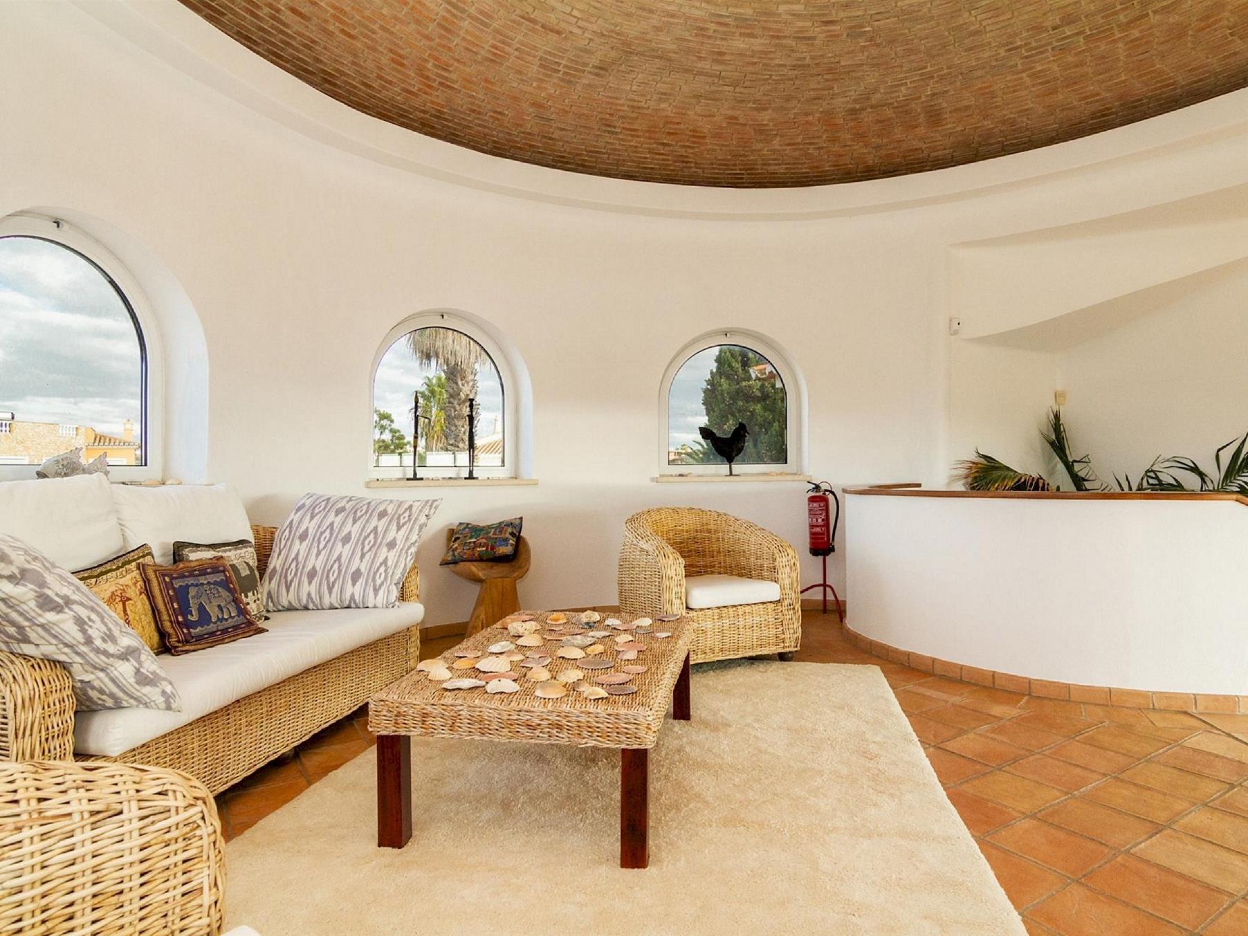 Apartment Alba Sunrise Villa  2105 - Lagoa e Carvoeiro - T4 photo 14625329
