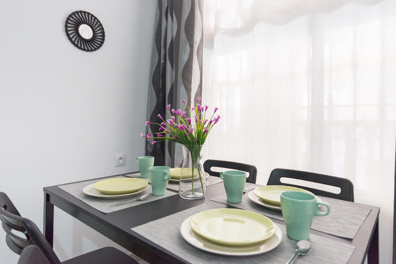 Apartment MalagaSuite Cozy Apartment in Benalmadena photo 14653444