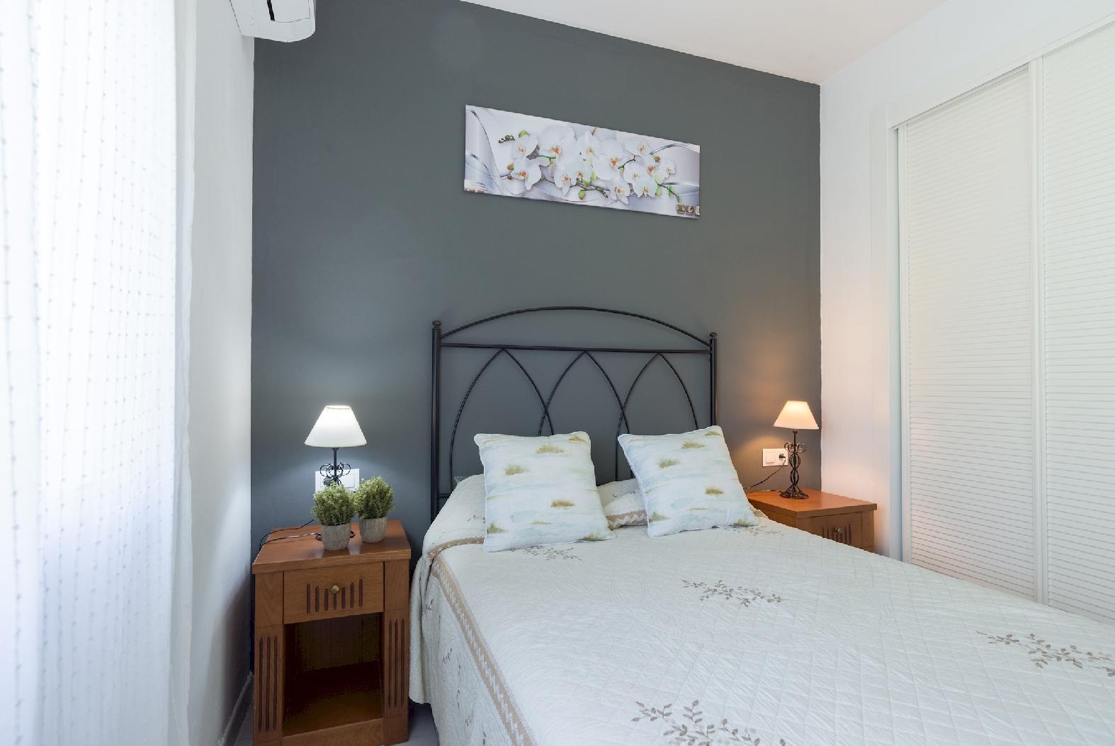 Apartment MalagaSuite Cozy Apartment in Benalmadena photo 14653434