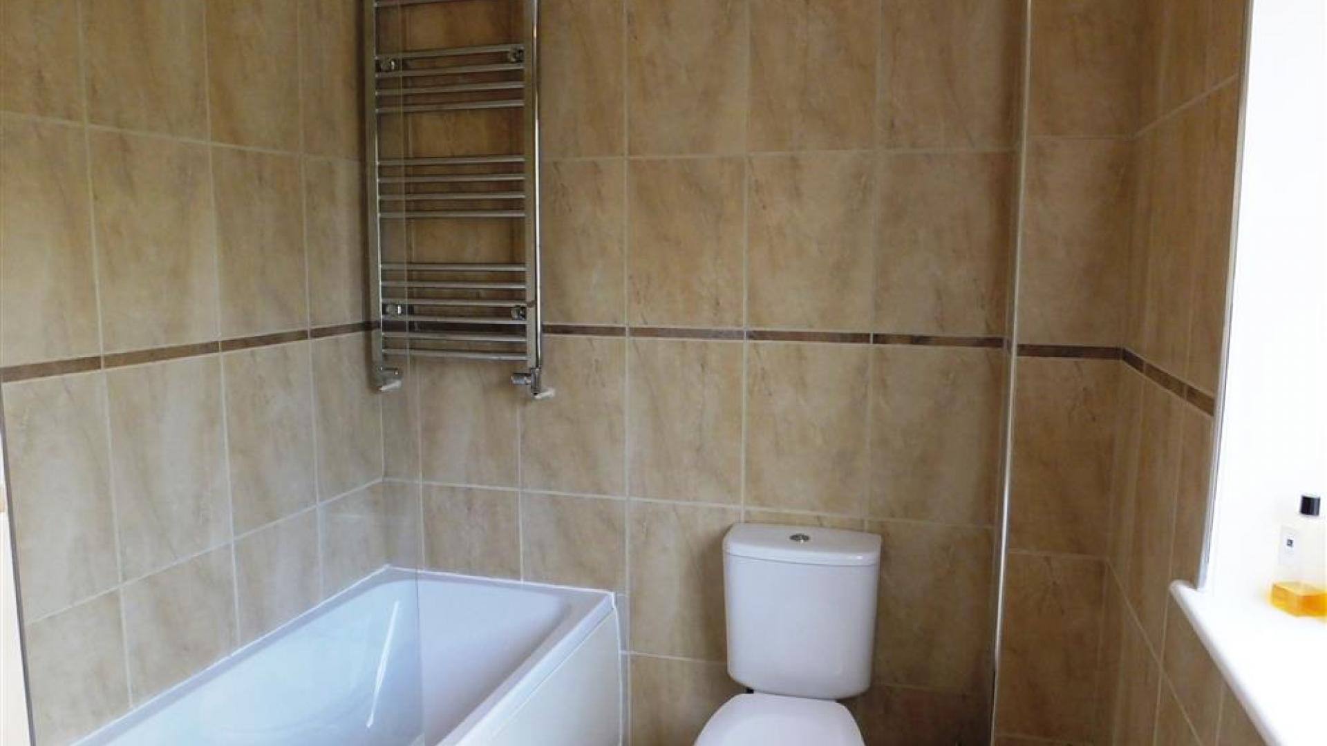 Apartment Clos Yr Ysgol 3 photo 27738808