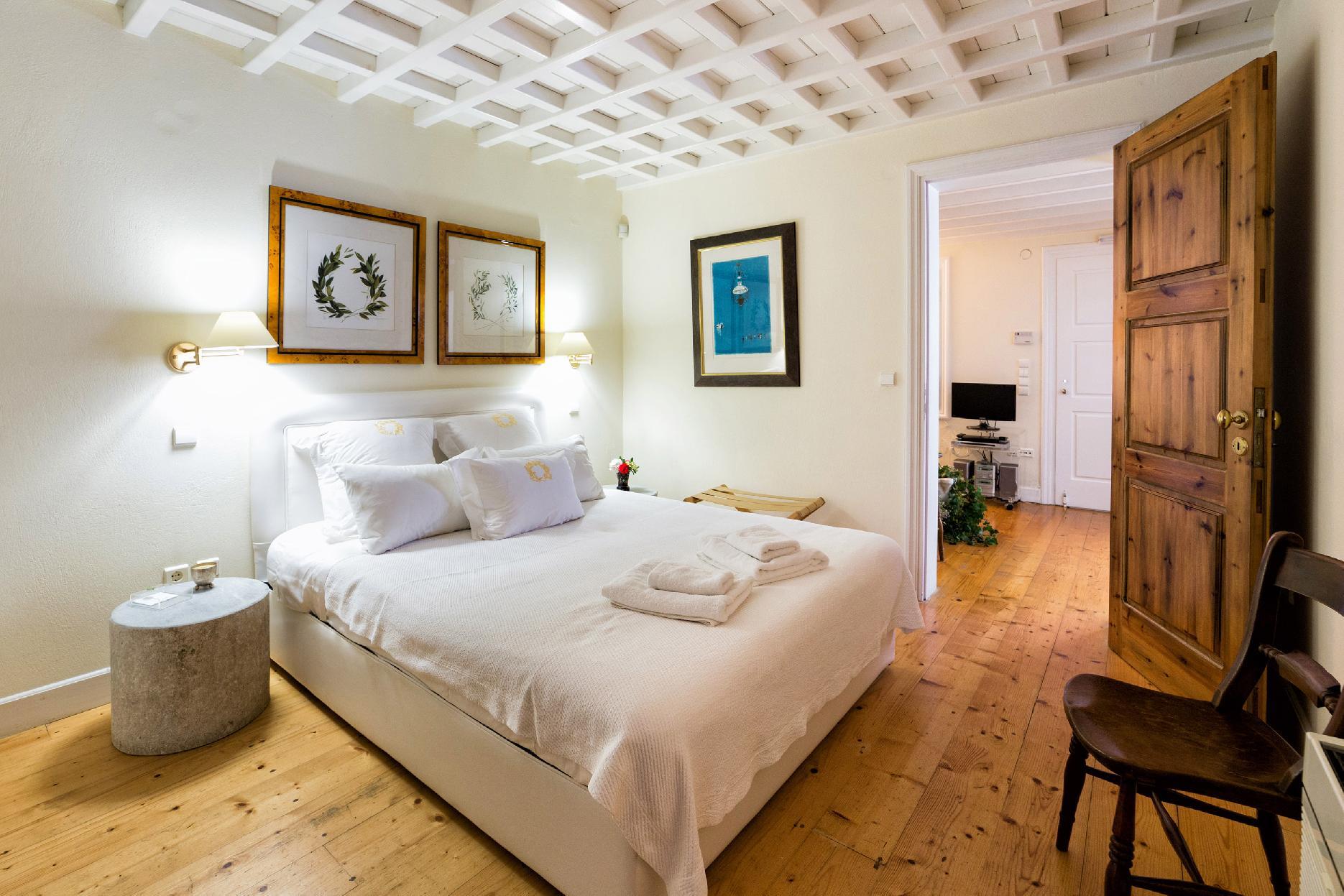 Apartment HOUSE OF THE SUN The Galaxy Mykonos villa photo 1411932