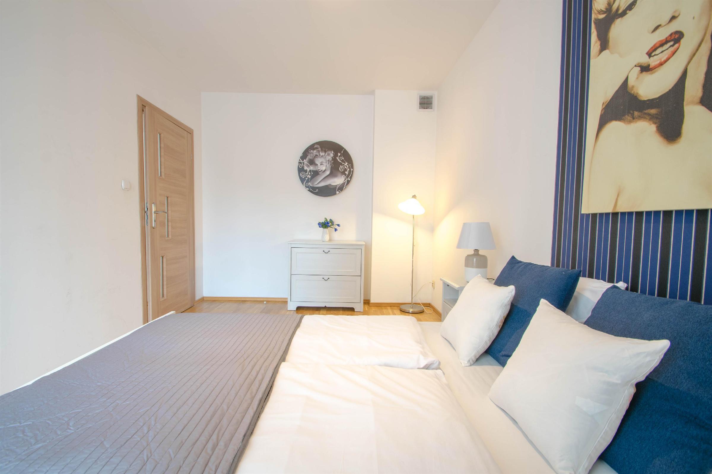 Apartment Slawkowska 10B Suite  Mars  photo 31585533