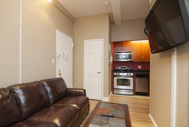Spacious 2 Bedroom Flat in Upper West Side photo 51829