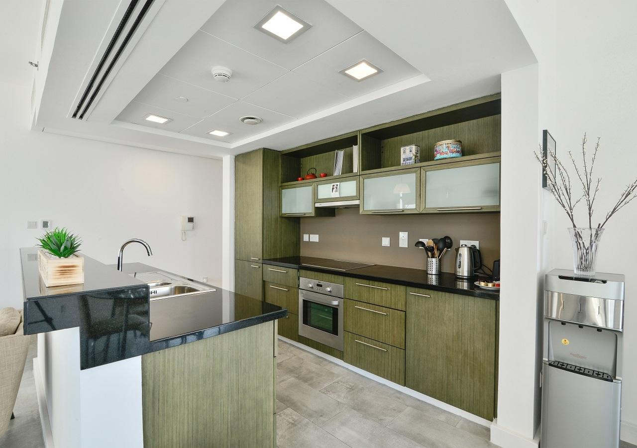 Nomad [Ease by Emaar]   Stylish 1 Bedroom   B... photo 31787352