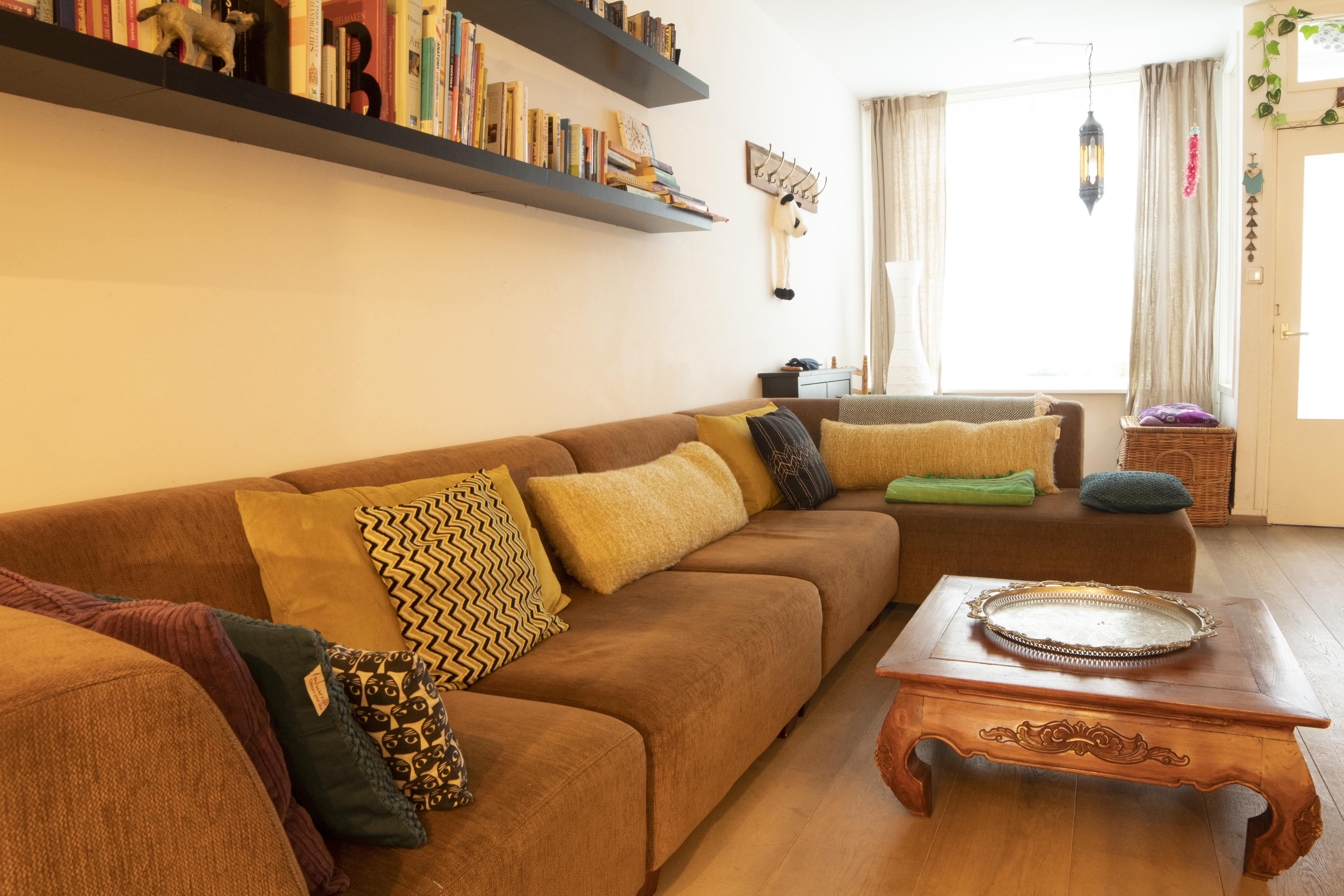 """Amsterdam Double Delight with 3 bedrooms in """"DE PIJP"""" photo 17352758"""