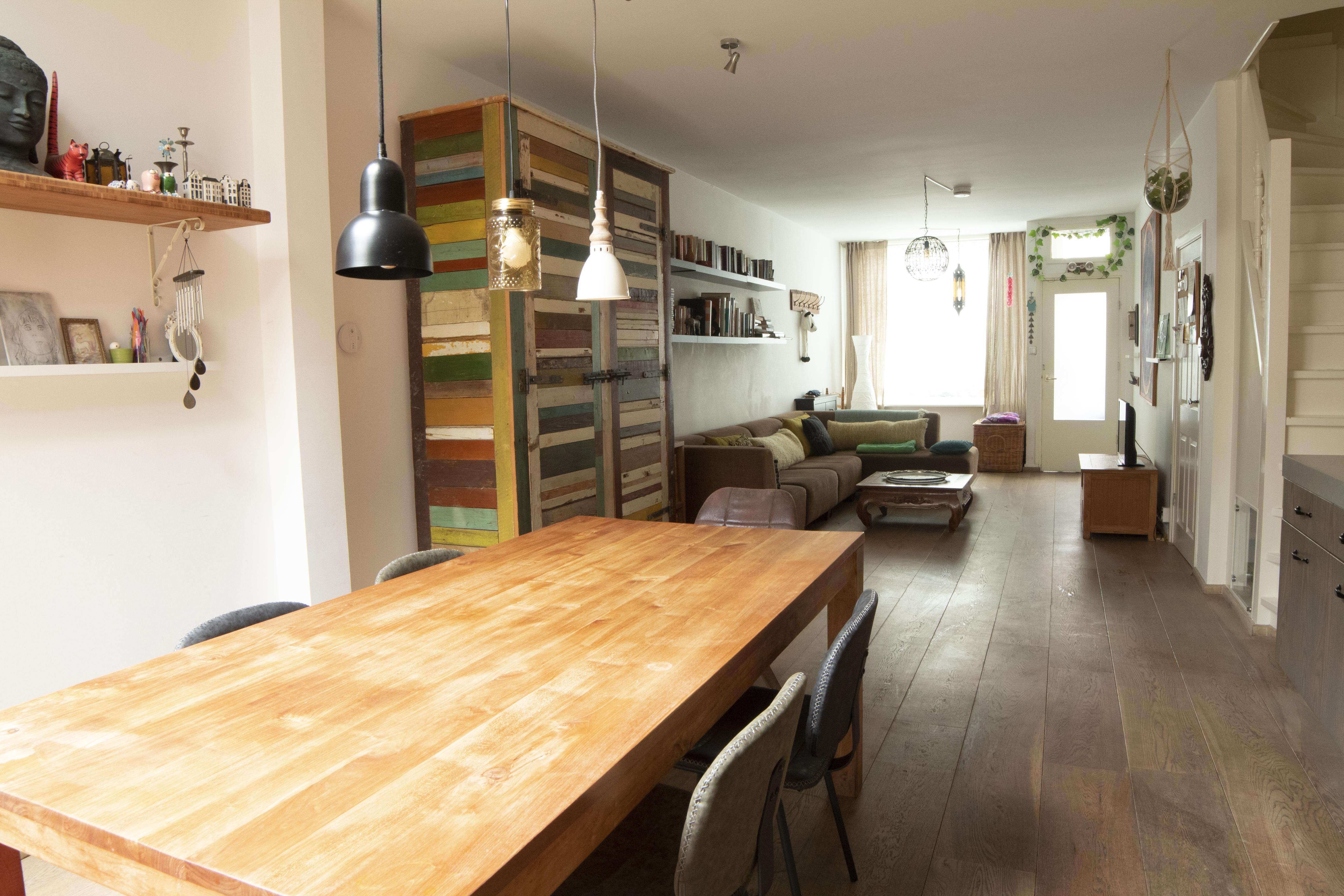 Apartment Amsterdam Double Delight with 3 bedrooms in  quot DE PIJP quot  photo 17353095