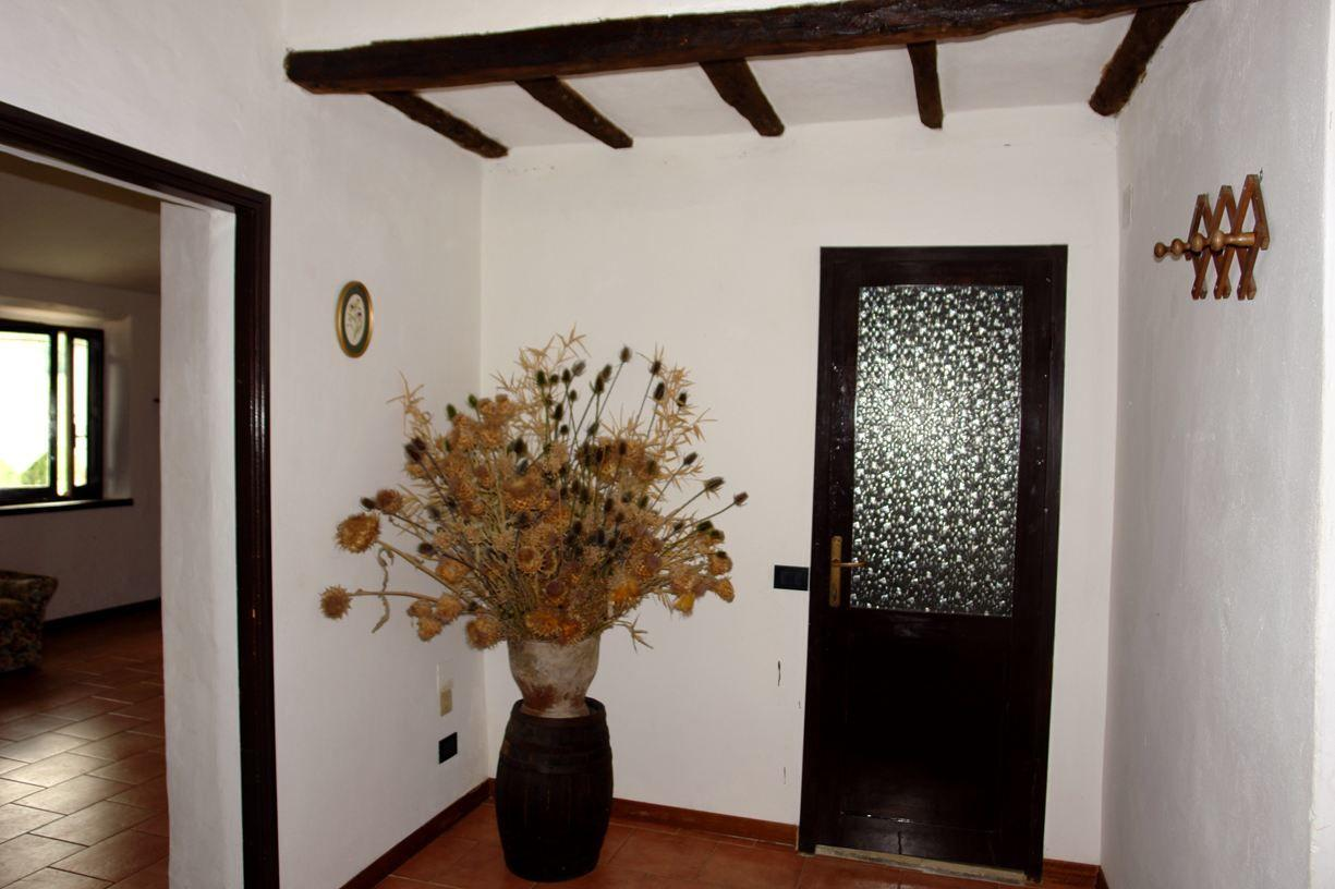 Apartment Tenuta Il Tresto - Iris photo 31807589