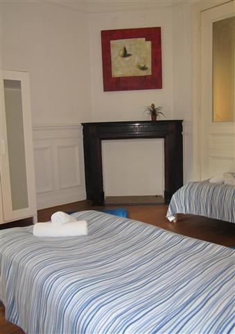 Apartment Antoine 2 photo 31805498