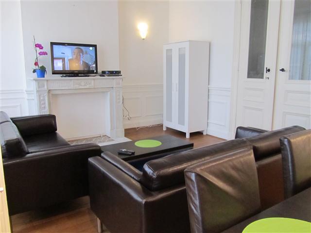 Apartment Antoine 2 photo 31805508