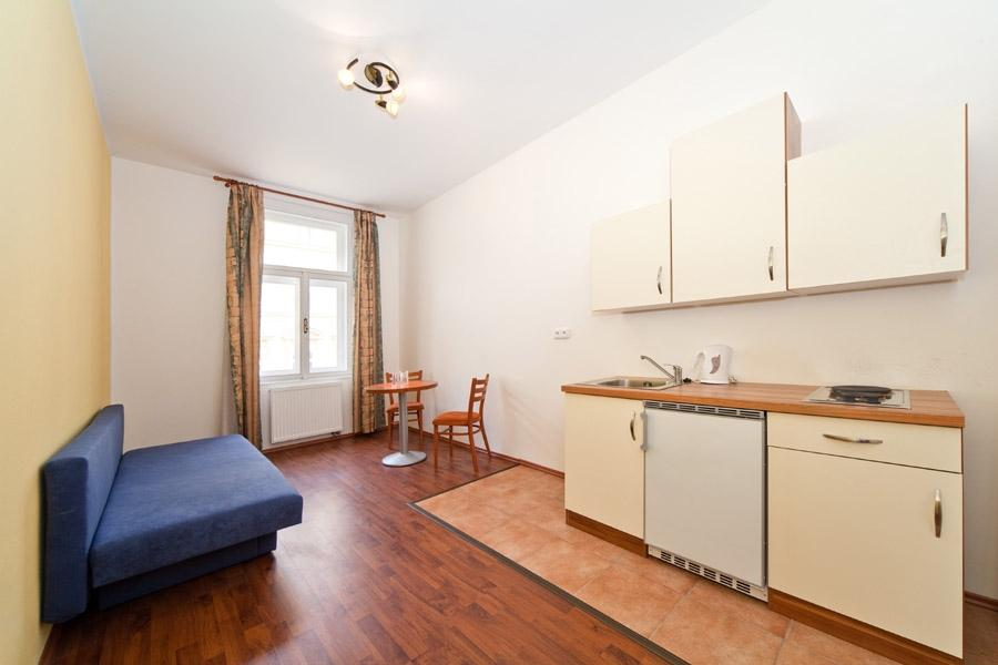 Apartment for three person photo 31595288