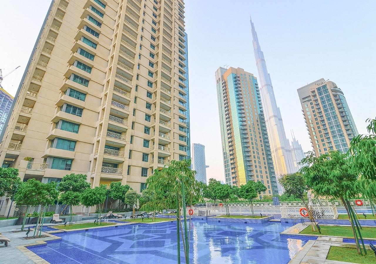Dreamland [Ease by Emaar] | Luxurious 2 Bedroo... photo 31788838
