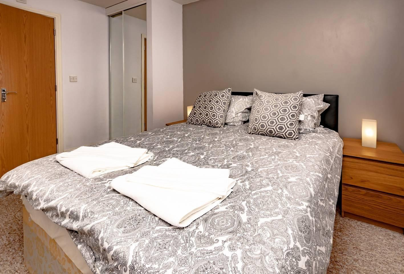 Apartment Walking distance to Maidenhead town  sleeps 3  photo 13766533