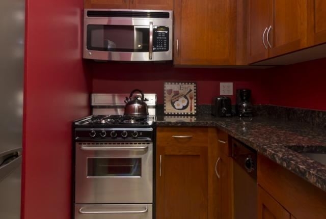 Fully furnished 1 Bedroom Flat in Upper West Side photo 51531