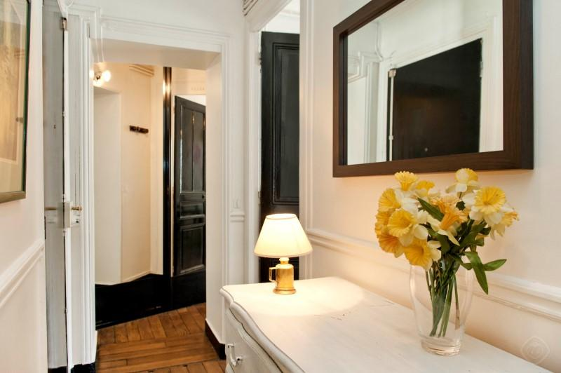 Classy St. Germain apartment Paris photo 31814673