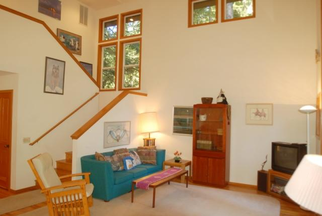 Mt. Baker Lodging Cabin #51 – PING PONG, FIREPLACE, W/D, D/W, SLEEPS-8! photo 60431