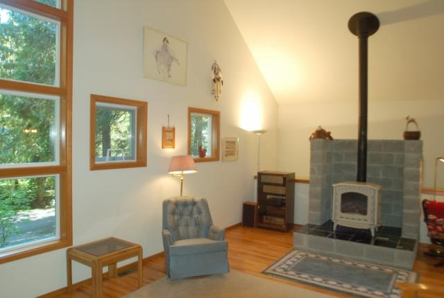 Mt. Baker Lodging Cabin #51 – PING PONG, FIREPLACE, W/D, D/W, SLEEPS-8! photo 60433
