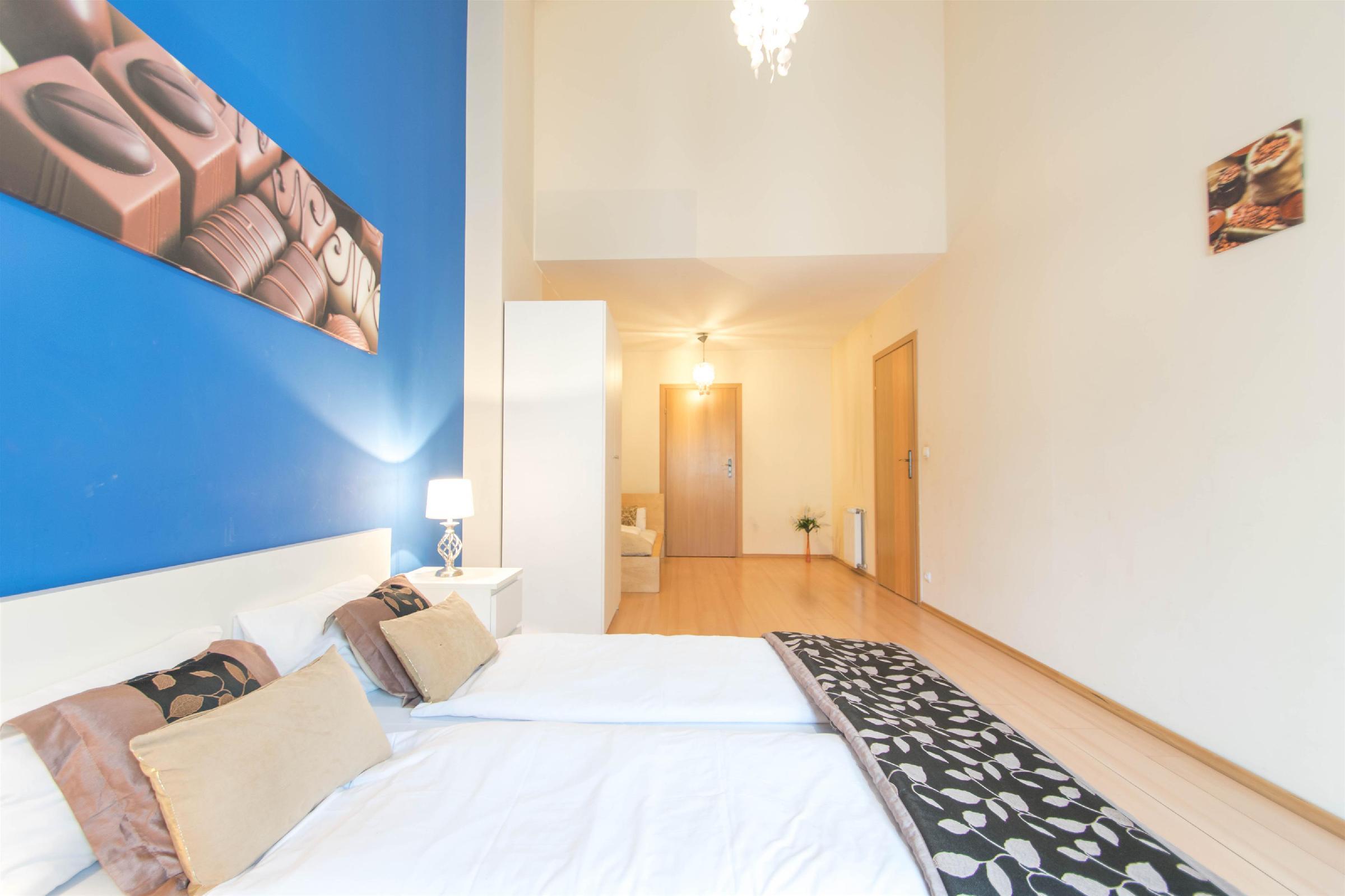 Apartment Slawkowska 21 Suite  Star  photo 31584212