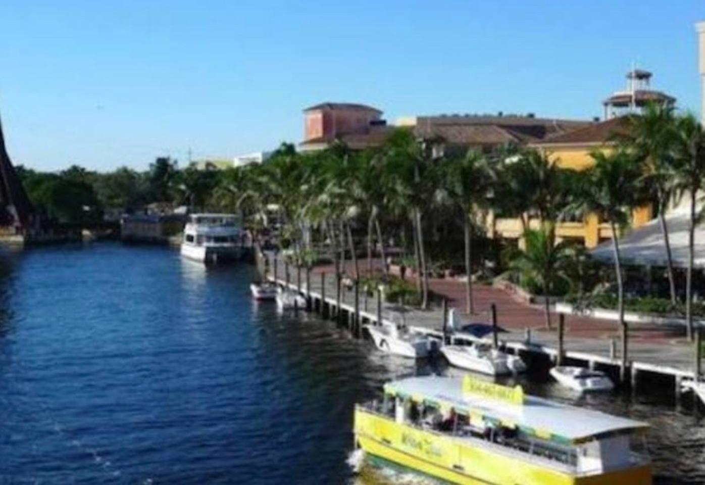 Apartment 4 Bedroom house steps from Riverwalk FtLauderdale photo 31771368