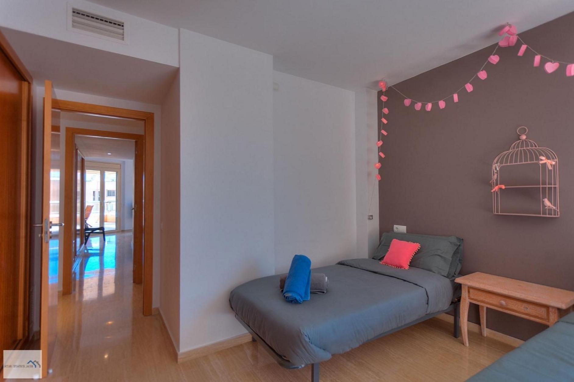 Apartment Alba Sunrise APT  IBZ1025 T3 photo 16038329