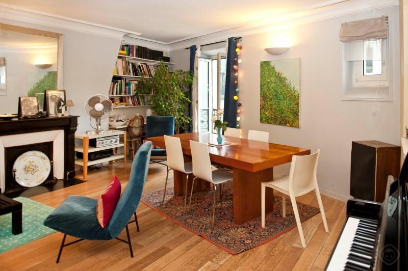Chic Saint Germain apartment Paris photo 31814689