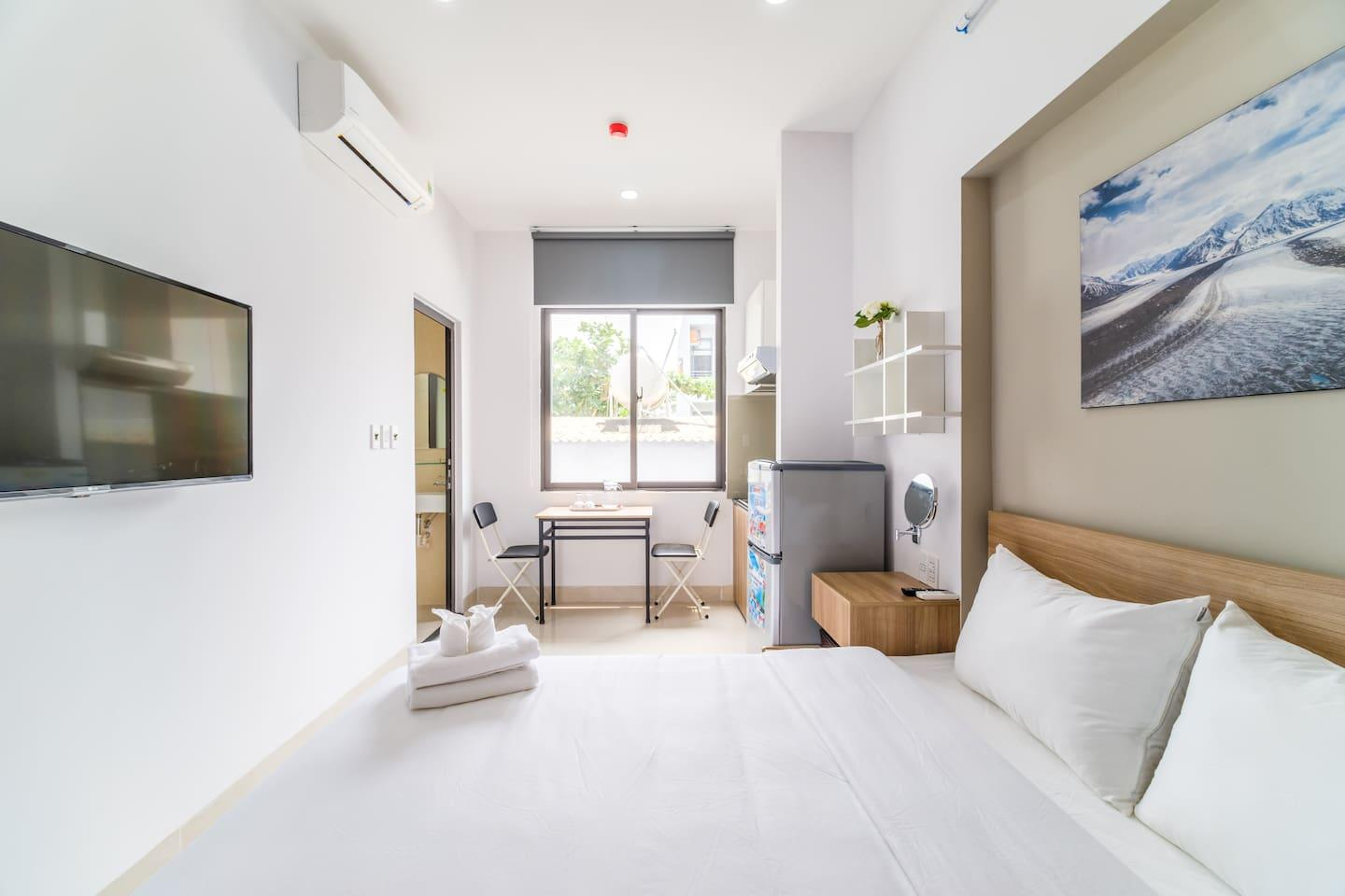 *CP Residences*  6 Bedroom House 5 mins fm My Khe photo 18355468