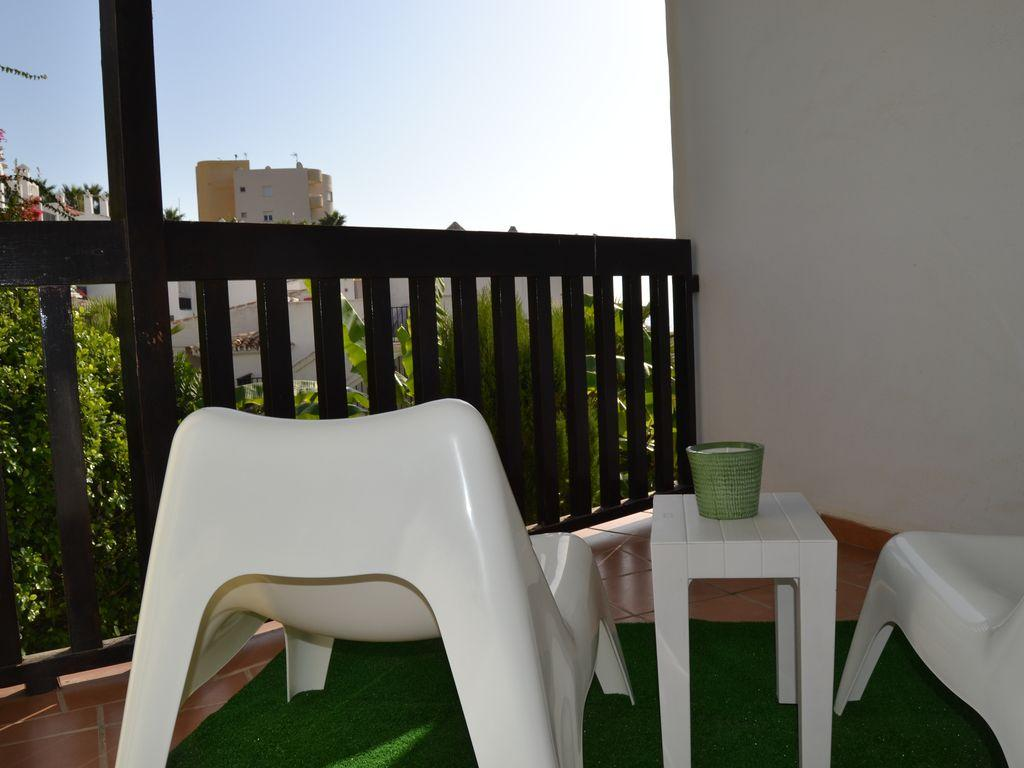 Apartment MalagaSuite Front Beach Mijas photo 14654200