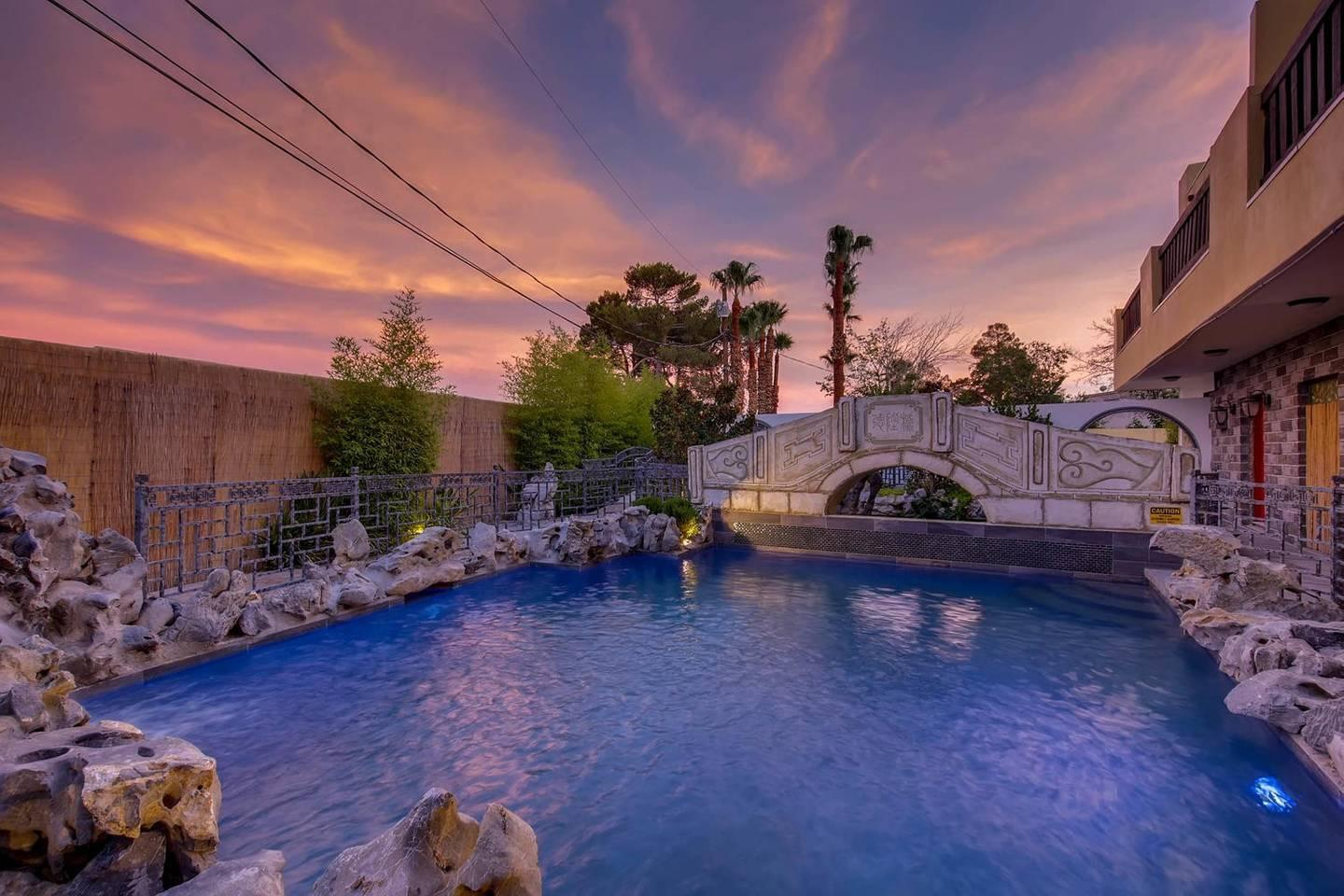 Apartment 12Bd 13Ba Private Resort  One Of A Kind  photo 26209766