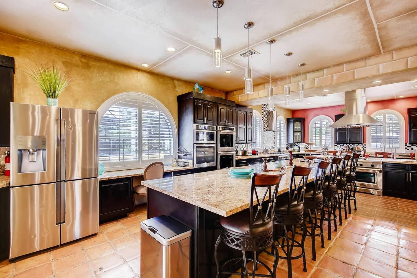 12Bd 13Ba Private Resort, One Of A Kind. photo 26209738