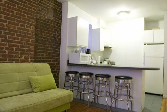Chic 2 Bedroom Apartment in Times Square photo 51804