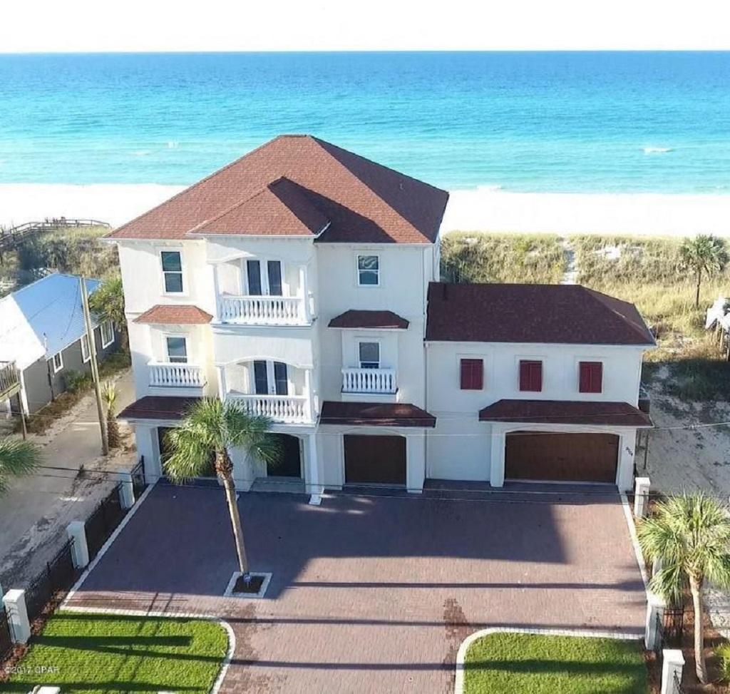 Apartment Mediterranean Luxury Gulf front home photo 3773156