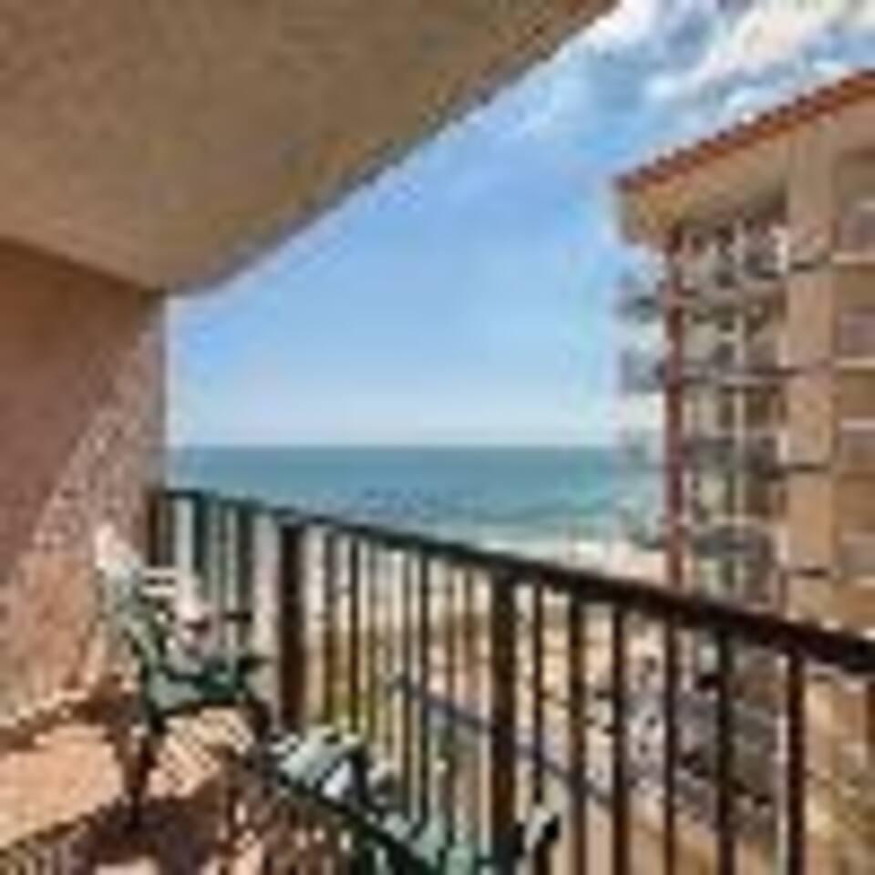 Apartment Beach Colony Resort 417  photo 23653879