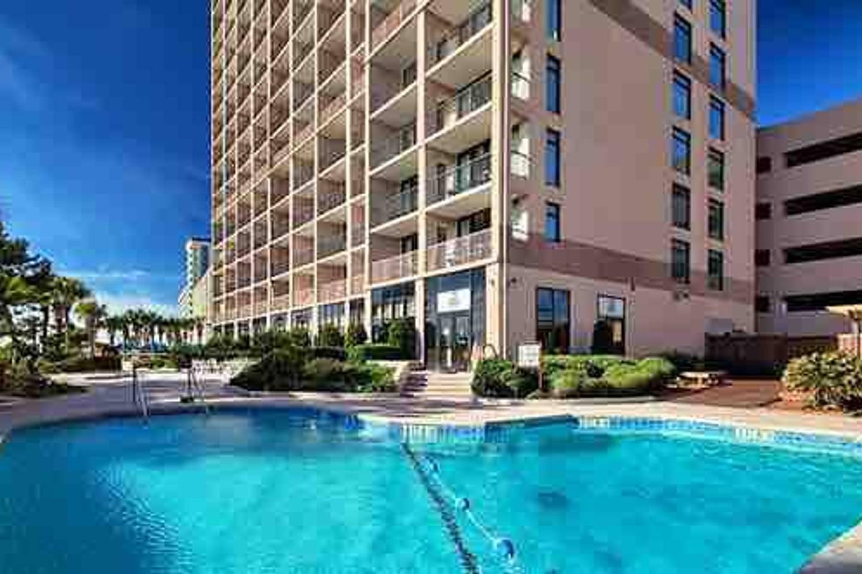 Apartment Beach Colony Resort 417  photo 23653866