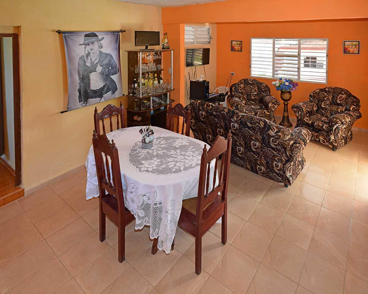 Apartment Hostal Alcuria photo 132497