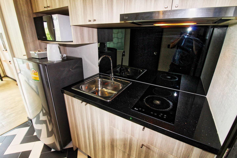 Apartment Deluxe Suite photo 20486999