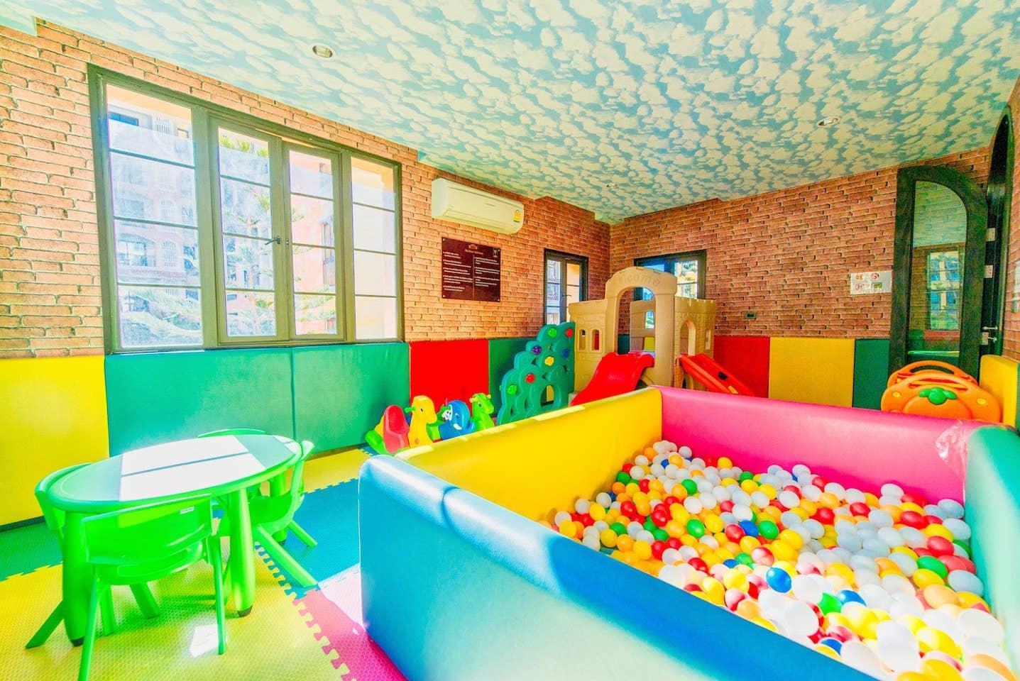 Apartment Deluxe Suite photo 20486981