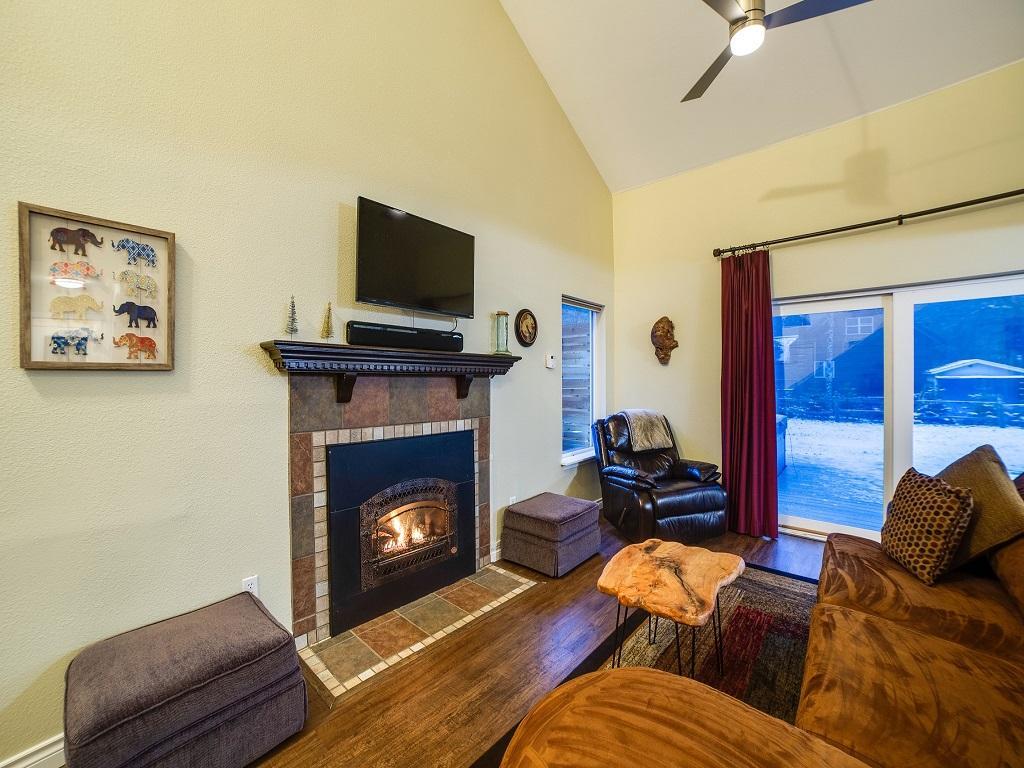 Mt. Baker Lodging Cabin #62 – HOT TUB, BBQ, PETS OK, WIFI, SLEEPS-6! photo 4000687