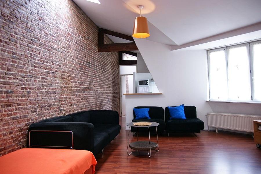 Apartment Antoine photo 31680467