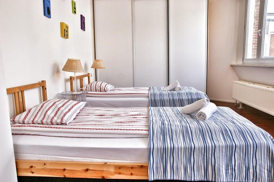 Apartment Antoine photo 31680473