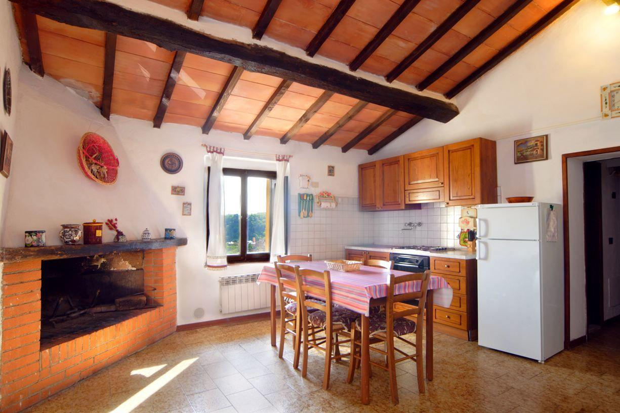 Apartment Tenuta Il Tresto - Primula Holiday Home photo 31804885