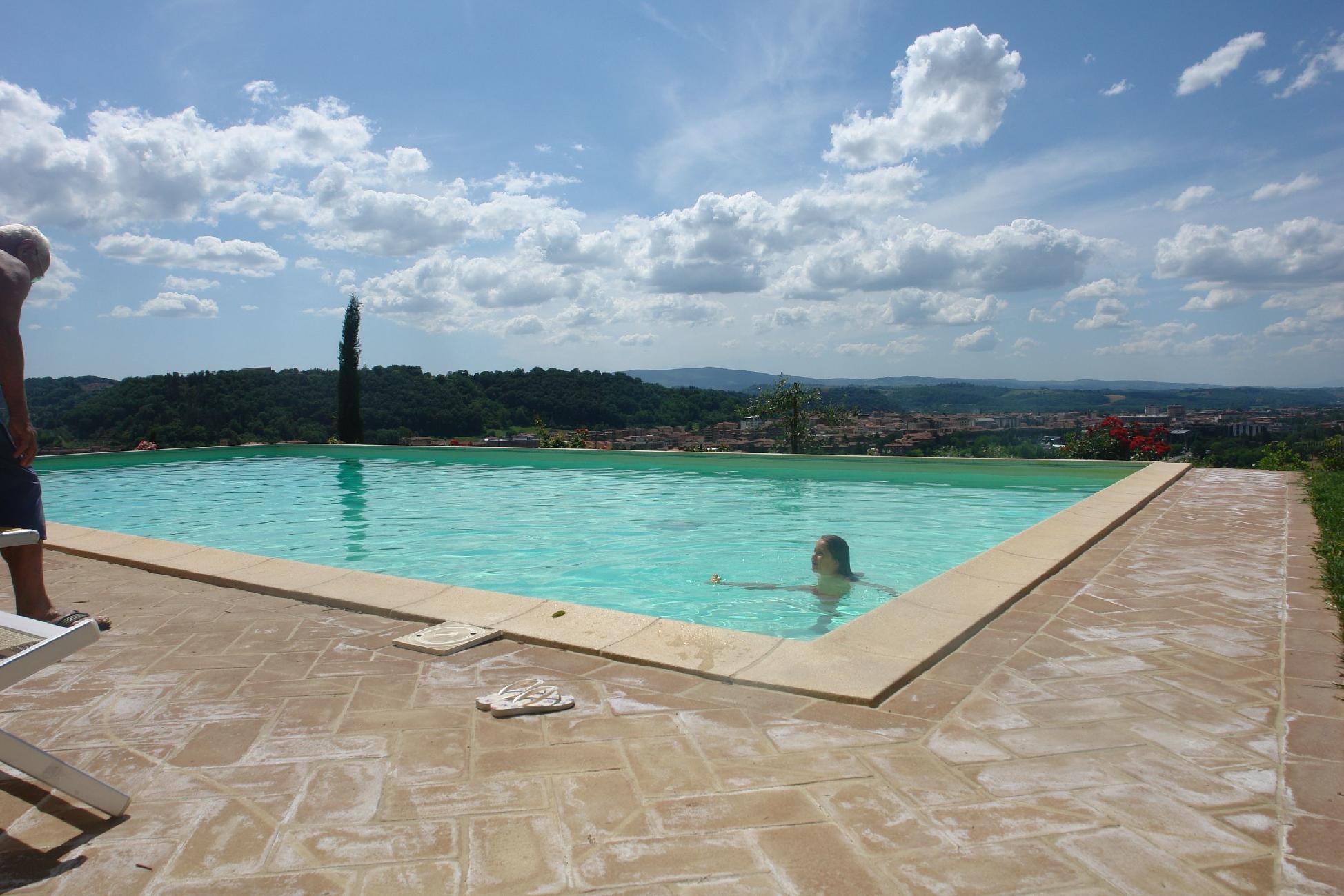 Tenuta Il Tresto - Primula Holiday Home photo 31804873
