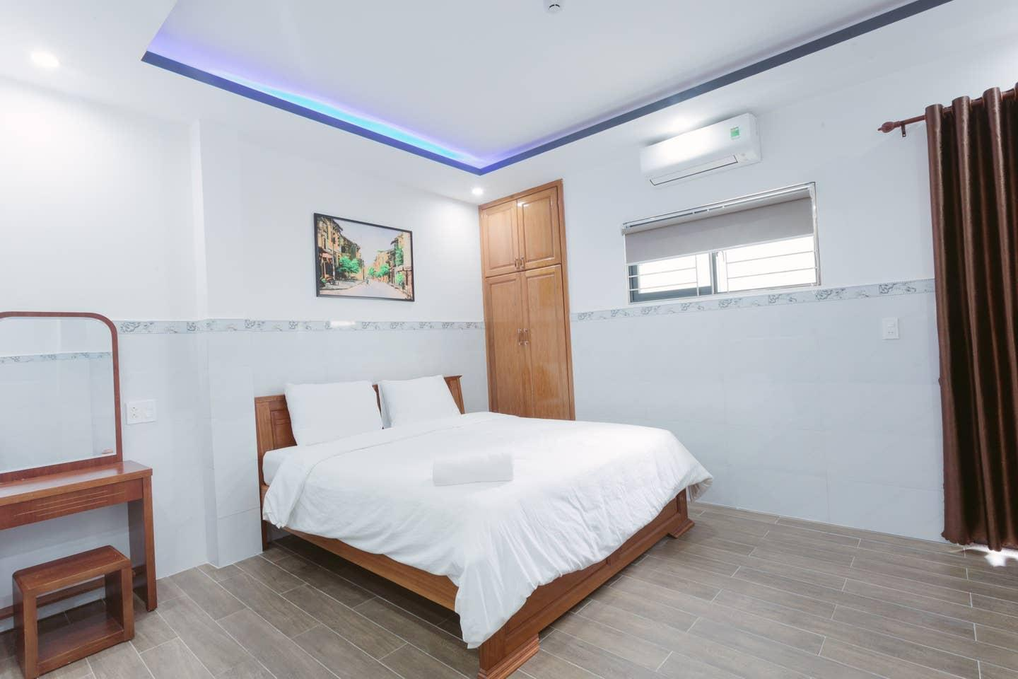 *CP Residences* Central Studio 1min walk to Beach photo 17896966