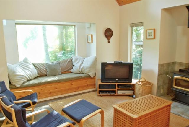 Mt. Baker Lodging Cabin #19 – HOT TUB, SAUNA, BBQ, WIFI, PETS OK, SLEEPS-10! photo 59503