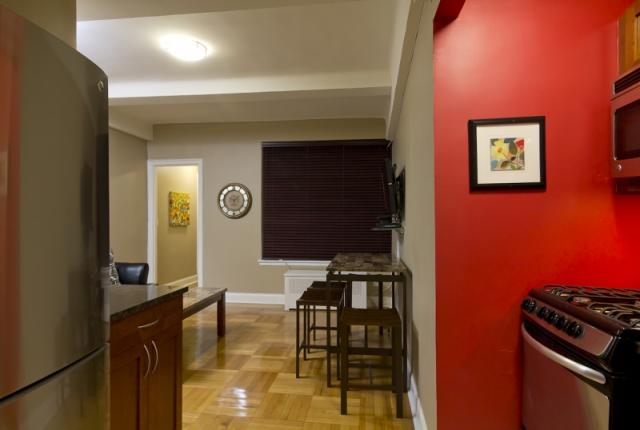 Spacious 1 Bedroom Apartment in Upper West Side photo 50929