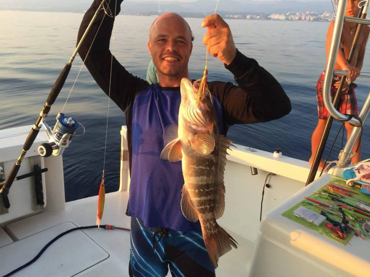 Apartment Professional fishing trip in Alanya photo 4843183