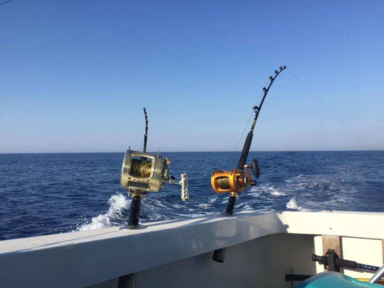 Apartment Professional fishing trip in Alanya photo 4843207