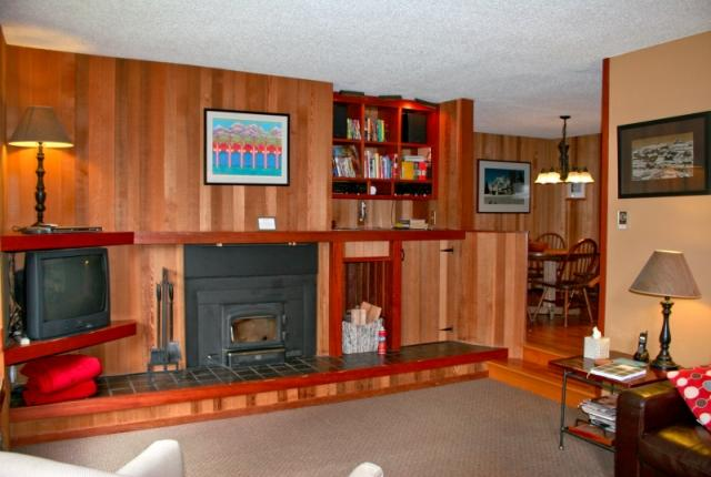 Mt. Baker Lodging Condo #41 – SAUNA, FIREPLACE, WIFI, DISHWASHER, SLEEPS-8! photo 60189
