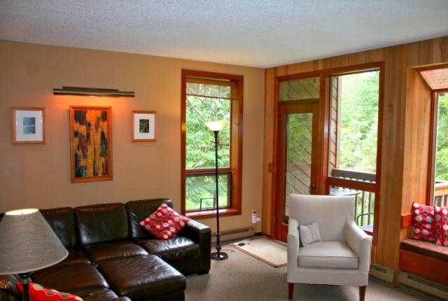 Mt. Baker Lodging Condo #41 – SAUNA, FIREPLACE, WIFI, DISHWASHER, SLEEPS-8! photo 60188